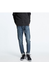 Uniqlo Selvedge Skinny Fit Jeans