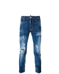 Skater distressed jeans medium 7159457
