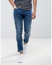 Firetrap Skinny 5 Pocket Jeans $51 Free US Shipping!