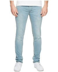 Calvin Klein Jeans Skinny Fit Jeans In Malibu Wash Jeans