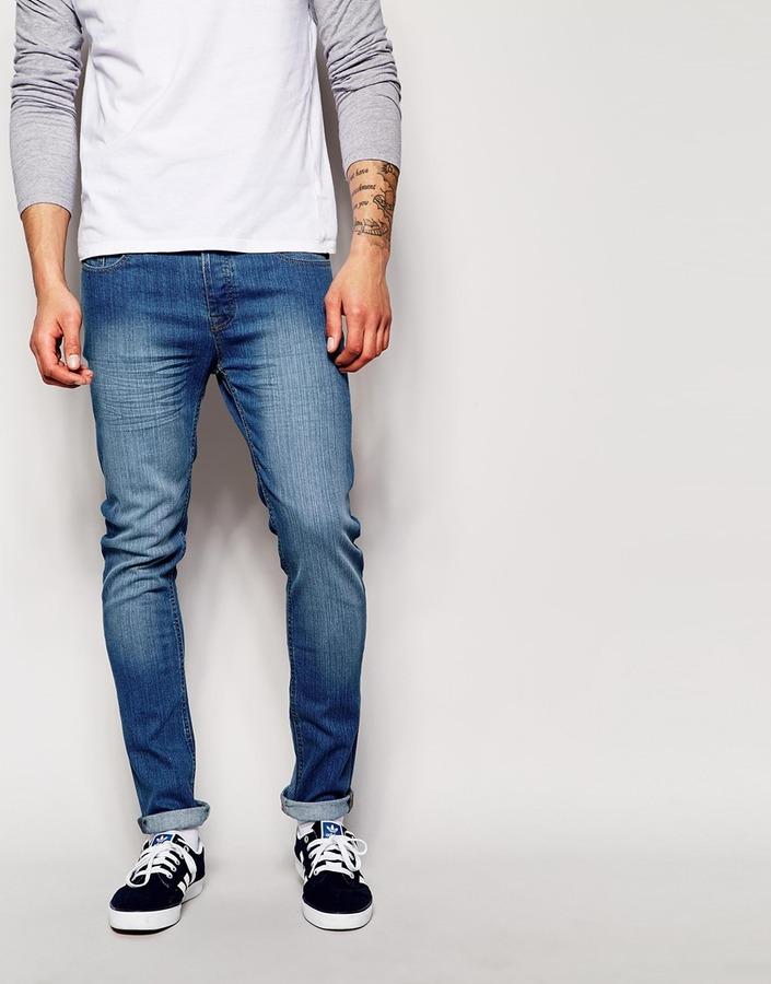 de288534168 ... Blue Skinny Jeans Loyalty And Faith Skinny Jean ...