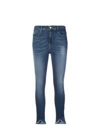 Frame Denim Skinny Jeans