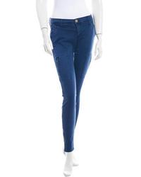 Current/Elliott Skinny Jeans W Tags