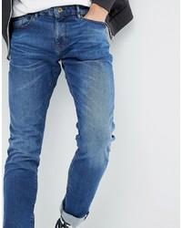 Esprit Slim Fit Jeans With Dynamic Stretch