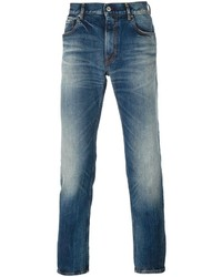 Stone Island Stretch Skinny Jeans