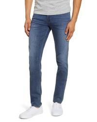 Paige Transcend Croft Skinny Fit Jeans