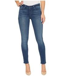 Paige Verdugo Ultra Skinny In Vida Jeans
