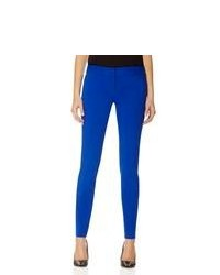The Limited Exact Stretch Skinny Pants Blue 16