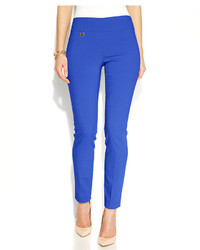 Tummy control skinny pants only at macys medium 371786