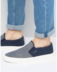 Jack and Jones Jack Jones Rush Slip On Sneakers
