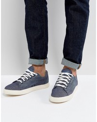 G Star G Star Thec Chambray Sneakers