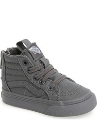 Vans Infant Boys Sk8 Hi Zip Sneaker