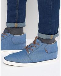Jack and Jones Jack Jones Vertigo Mid Sneakers