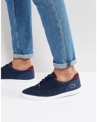 Lacoste Jouer Lace Up Sneakers