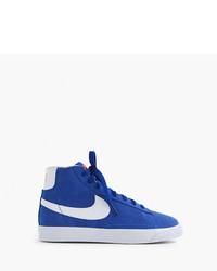 Nike Kids Blazer Mid Vintage Sneakers