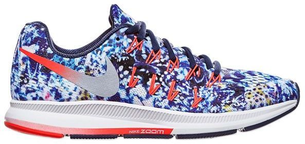 innovative design 3e3b6 cf8cc ... Nike Air Zoom Pegasus Jungle Printed Sneakers ...