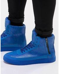 Criminal Damage Python Mid Sneakers