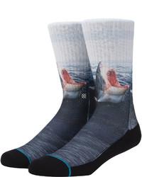 Stance Landlord Cotton Blend Socks