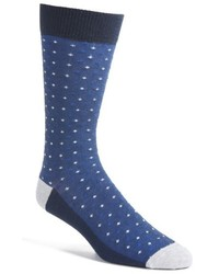 Ted Baker London Birds Eye Crew Socks