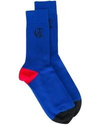 Paul Smith Ribbed Socks