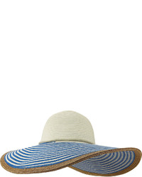 Keds Floppy Straw Hat