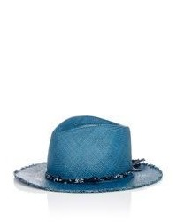 House Of Lafayette Johnny Panama Hat