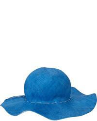 Jennifer Ouellette Parasisol Hat
