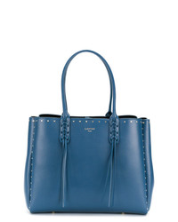 Lanvin Small Studded Shopper