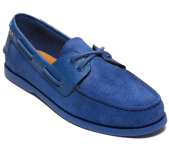 Tommy Hilfiger Final Sale Boat Shoe | Where to buy & how to wear