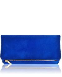 Victoria Khoss Royal Blue Foldover
