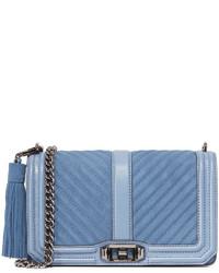 Love cross body bag with tassel medium 786519