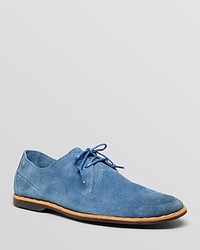 Diesel Unlaw Lawles Suede Shoes