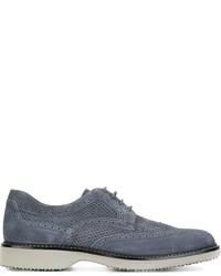 Lace up derby shoes medium 604161