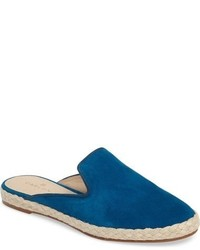 Caslon logan espadrille slide medium 951135