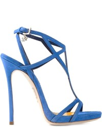Dsquared2 Strappy Sandals