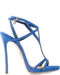 Strappy sandals medium 235550