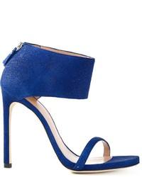 Stuart Weitzman Show Girl Sandals