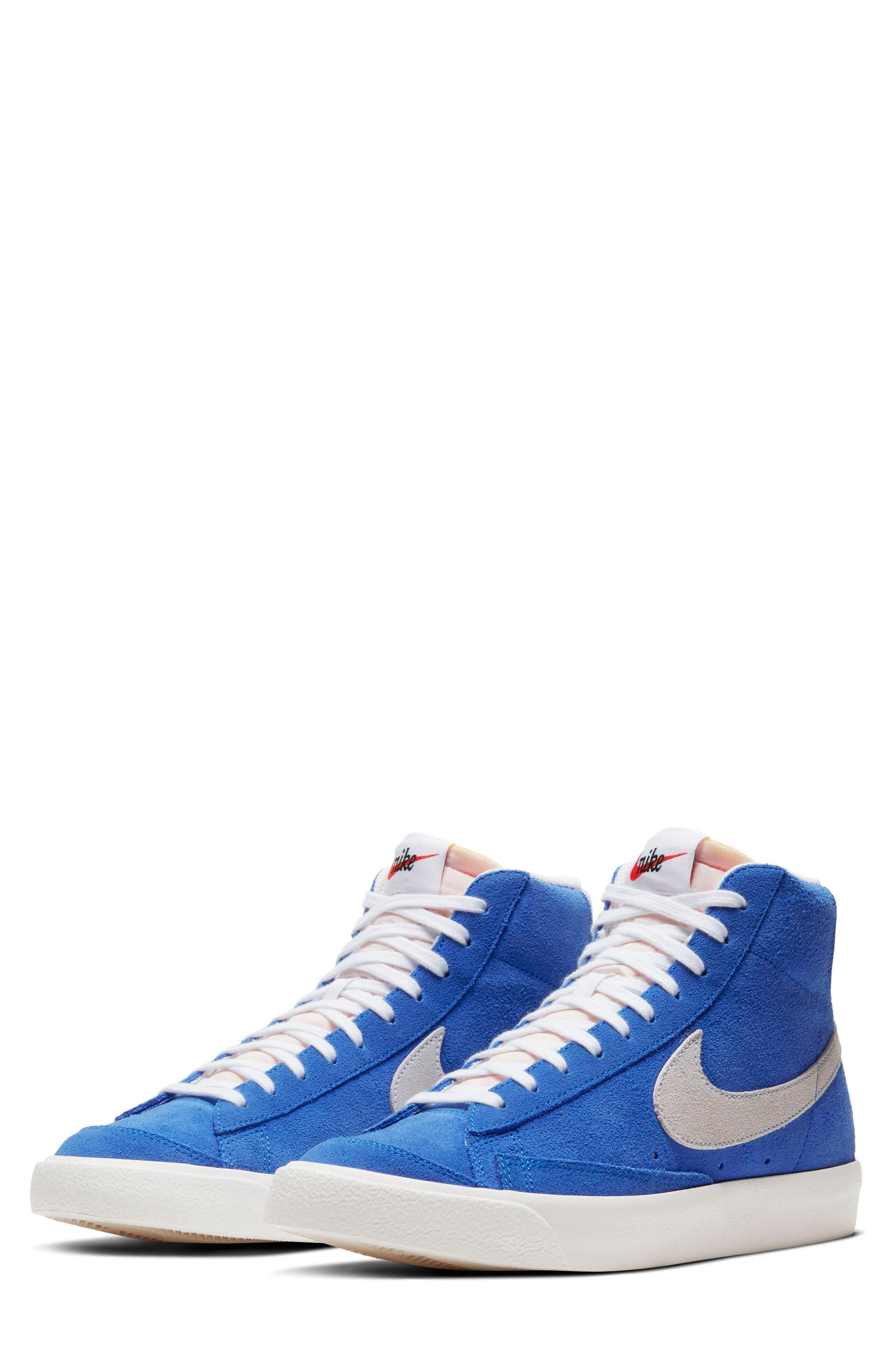 Nike Blazer Mid 77 Suede Sneaker, $100