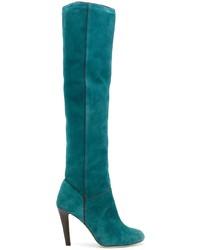 Vanessa Seward Knee Length Heel Boots