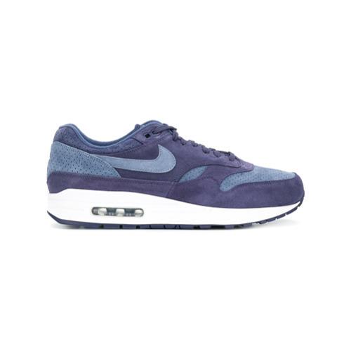 a107a46f78 Nike Air Max 1 Sneakers, $135 | farfetch.com | Lookastic.com