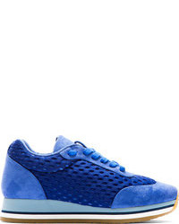 Bluebird faux suede tesssgomm sneakers medium 110222