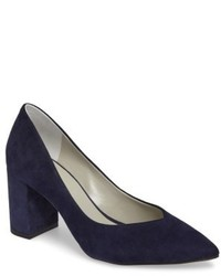 1state saffy block heel pump medium 5034363