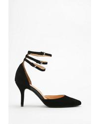 Marais Usa Fille Ankle Wrap Heel