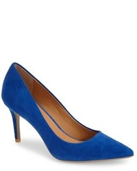 Gayle pointy toe pump medium 216534