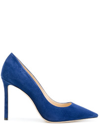 Romy 100 pumps medium 3947825