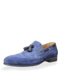 Mancuso casual loafer with tassel medium 313371