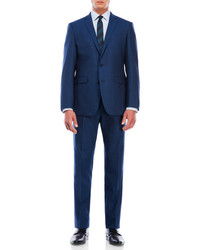 Vince Camuto Blue Suit