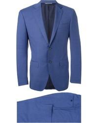 Canali Drop Line 8 Two Piece Suit
