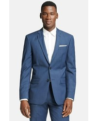 John Varvatos Star Usa Trim Fit Wool Suit | Where to buy & how to wear