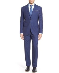 London jay trim fit suit medium 842789